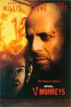 Plakát k filmu Dvanáct opic