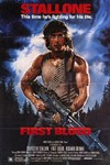 Plakát k filmu Rambo