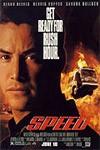 Plakát k filmu Nebezpečná rychlost