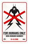 Plakát k filmu District 9