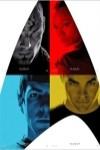 Plakát k filmu Star Trek