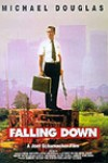 Plakát k filmu Volný pád