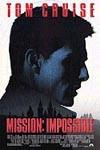 Plakát k filmu Mission: Impossible