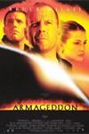 Plakát k filmu Armageddon