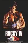 Plakát k filmu Rocky IV