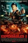 Plakát k filmu Expendables: Postradatelní 2