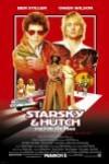 Plakát k filmu Starsky & Hutch