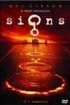 Plakát k filmu Znamení