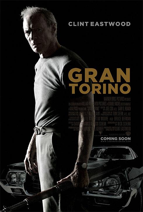 Gran Torino a skvely Clint