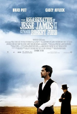 Zabití Jesseho Jamese zbabělcem Robertem Fordem