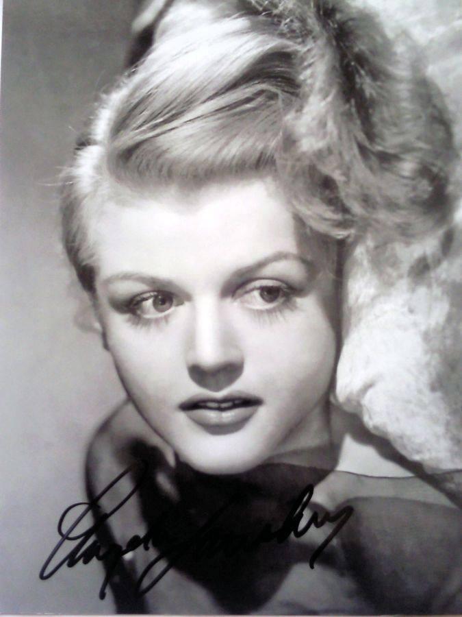 Angela Lansbury (born 16 October 1925)