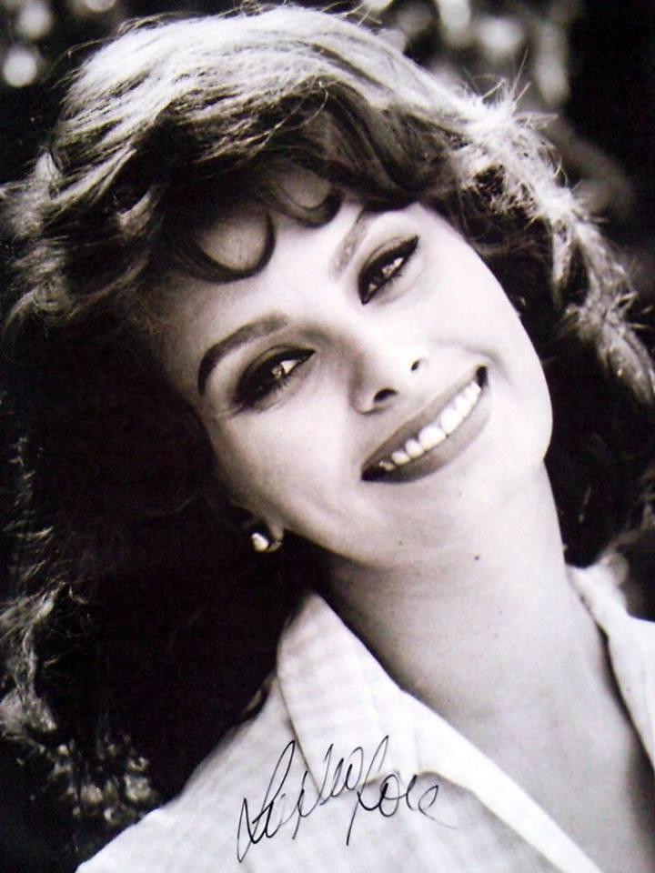Sophia Loren (born 20 September 1934)
