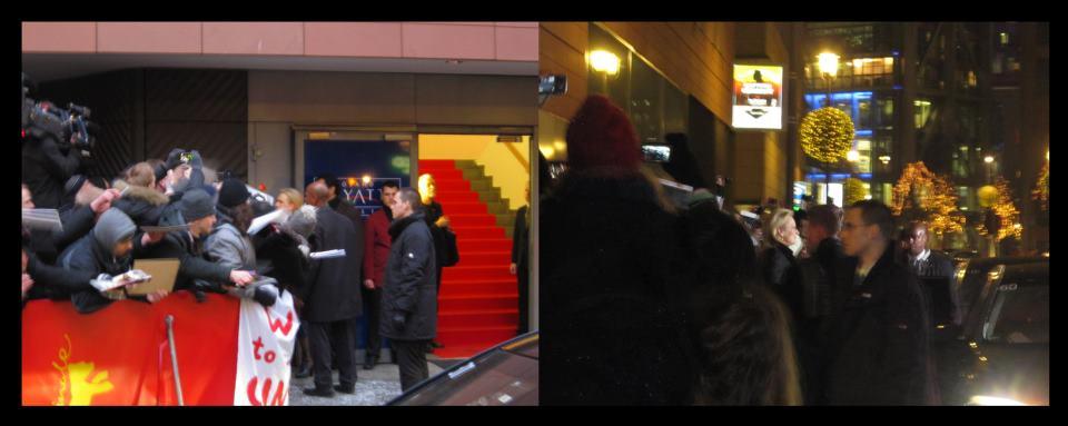 M.Streep Berlinale