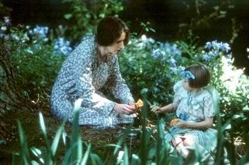 Angelica Bell a Virginia Woolf