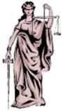 Bohyňa Justitia