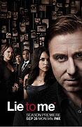 Poster k filmu Anatomie lži (TV seriál)