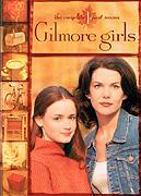 Poster k filmu Gilmorova děvčata (TV seriál)