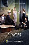 Poster k filmu Ringer (TV seriál)
