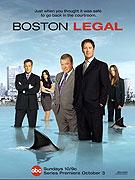 Poster k filmu        Kauzy z Bostonu (TV seriál)