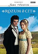 Poster k filmu        Rozum a cit (TV seriál)