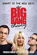 Poster k filmu        Teorie velkého třesku (TV seriál)