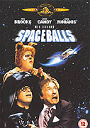 Poster k filmu Spaceballs