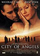Poster k filmu        Město andělů