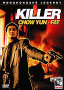 Poster k filmu        Killer