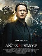 Poster k filmu        Andělé a démoni