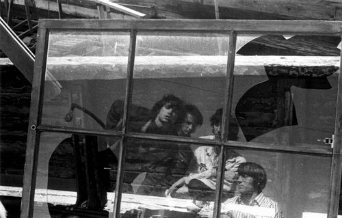 The Doors, Frisco 1967