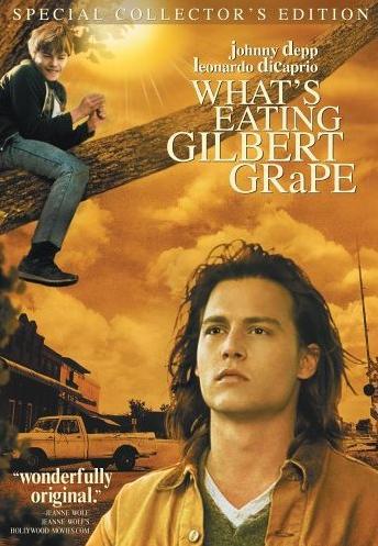 Co žere Gilbertra Grapea