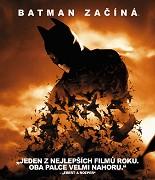 Batman začíná