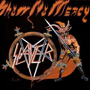 slayer - show no mercy..debut thrashové legendy
