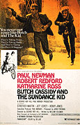 Butch Cassidy a Sundance Kid