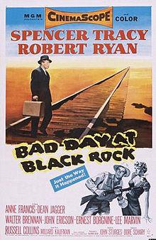 Černý den v Black Rock