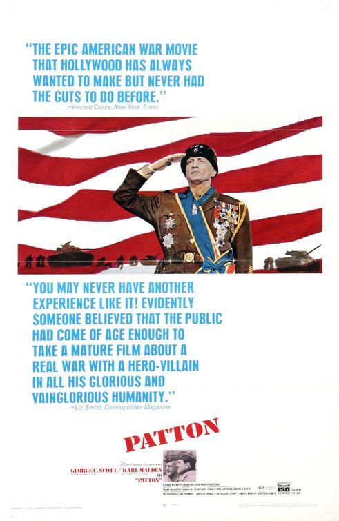 Generál Patton