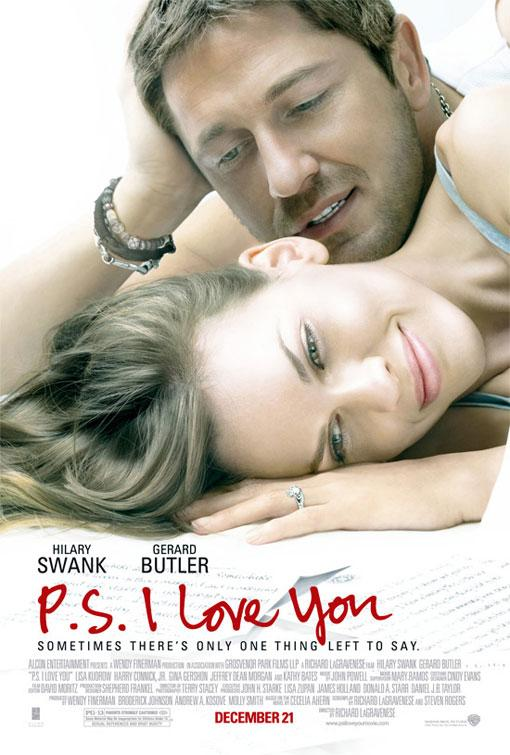 P.S. Miluji Tě