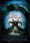 Guillermo del Toro: Faunův labyrint