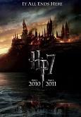 Harry Potter a Relikvie smrti - část 1 (IMAX Flora - půlnoční premiéra)
