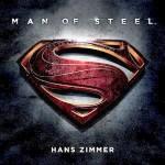 Hans Zimmer: Man Of Steel (OST)