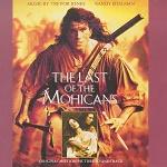 Trevor Jones, Randy Edelman: Poslední Mohykán (OST)