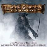 Hans Zimmer: Piráti z Karibiku - Na konci světa