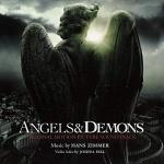 Hans Zimmer: Andělé a démoni (OST)