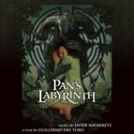 Javier Navarrete: Faunův labyrint