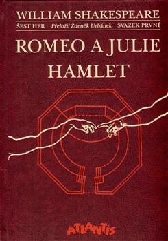Romeo a Julie, Hamlet - W.S.: Musím k tomu něco psát? Jen, že ten chlap nejspíš uměl milovat.
