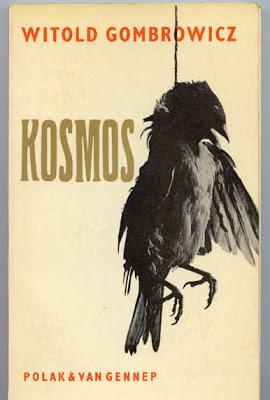 Kosmos - W. Gombrowicz: Další úžasná šílenost od Witolda. Ten, kdo bude schopen jeho dílo přečíst a ještě jej uznat. Toho postavím na piedestal.
