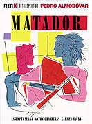 Matador - má srdcová záležitost.