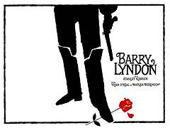 Barry Lyndon - když životopisné drama, tak tohle.