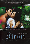 3-iron: Nejkrásnější filmová poezie
