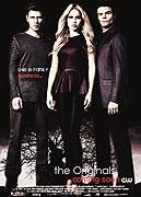 The Originals/Vampire Diaries - moje upíří slabosti